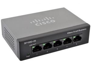 Коммутаторы Cisco серии Small Business 100 Series